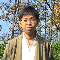 健一自然農園 代表 伊川健一さんプロフィール
